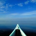Calm Canoe